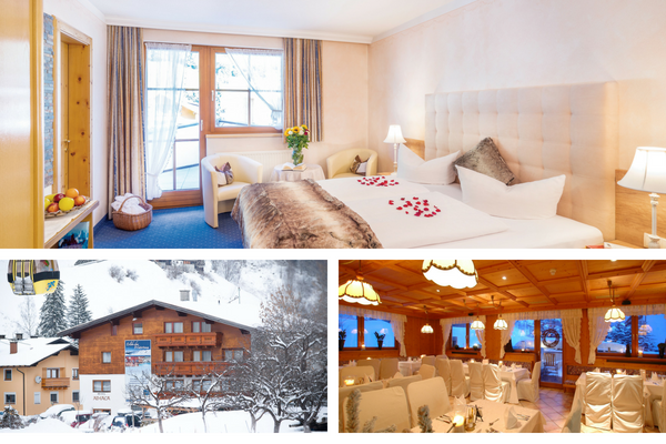 Hotel Ad Laca | Ski Kompanie 02