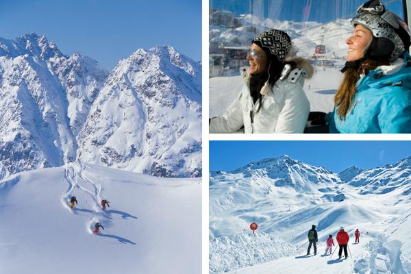 Praktisch | Ski Kompanie 01