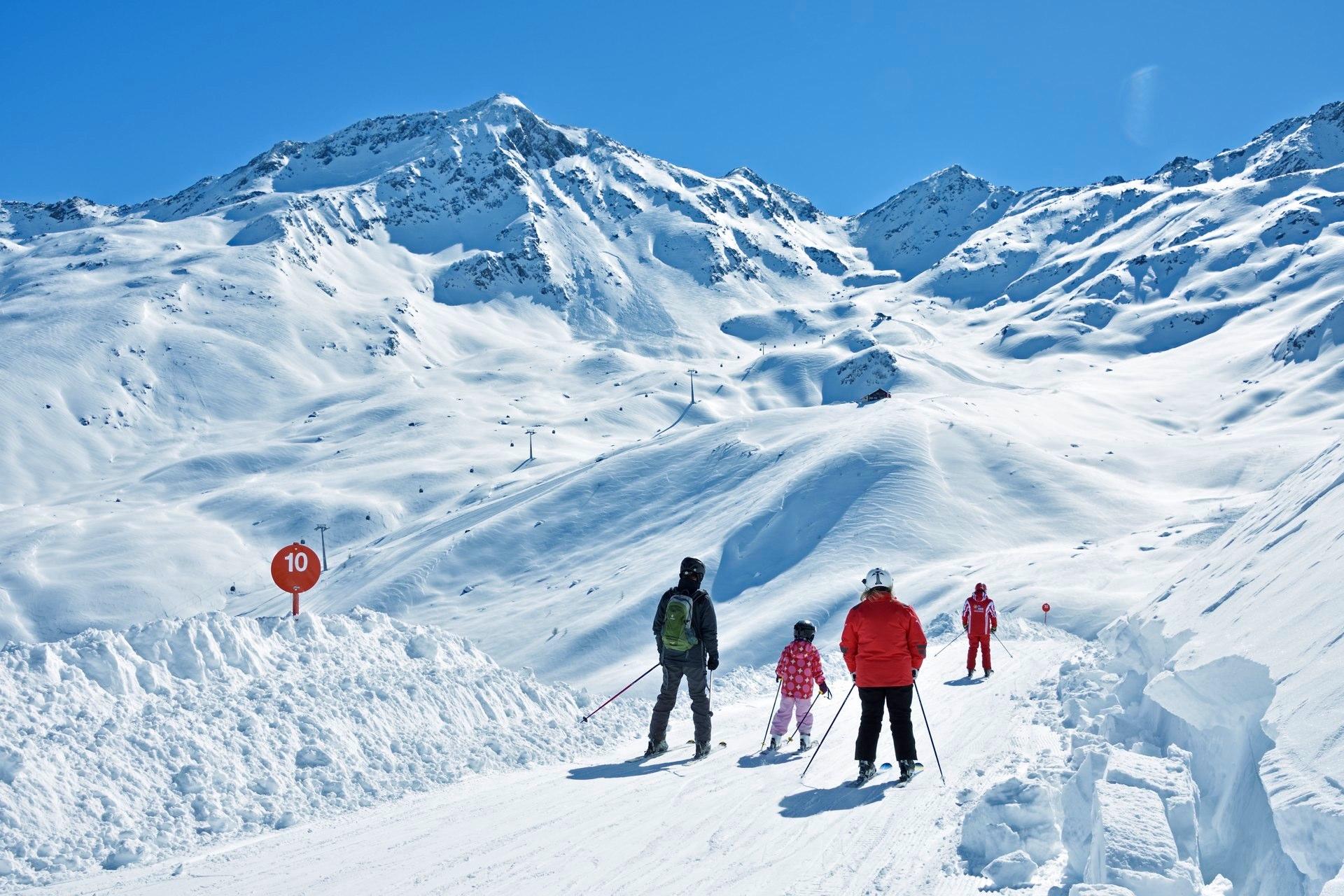 Ski Kompanie | Verrassend Anders